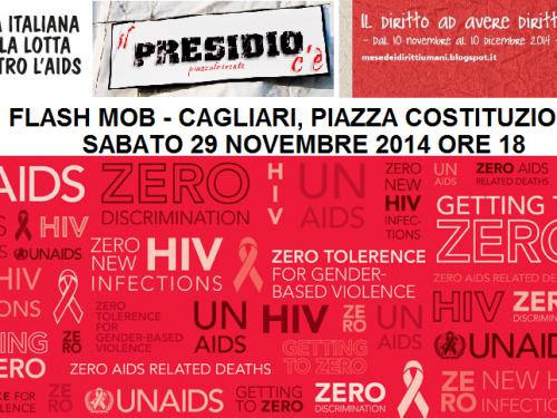 """""""Close the gap"""" – Sabato 29 flash mob in piazza Costituzione"""